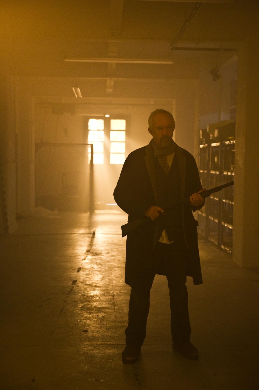 Narcopolis Jonathan Pryce as Sidorov
