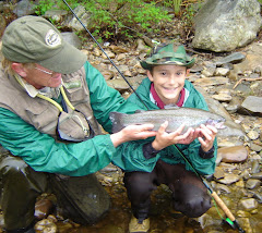 Vermont Fly Fishing Guide Service