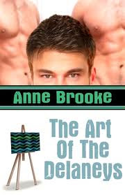 The art of the Delaneys - Anne Brooke [PDF | Español | 1.49 MB]