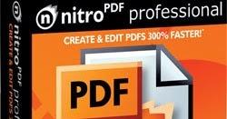 nitro pdf pro 7.4.1.11 full crack + keygen
