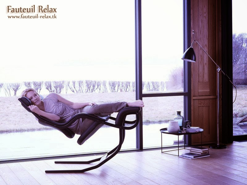 fauteuil relax gravity balans fauteuil relax. Black Bedroom Furniture Sets. Home Design Ideas