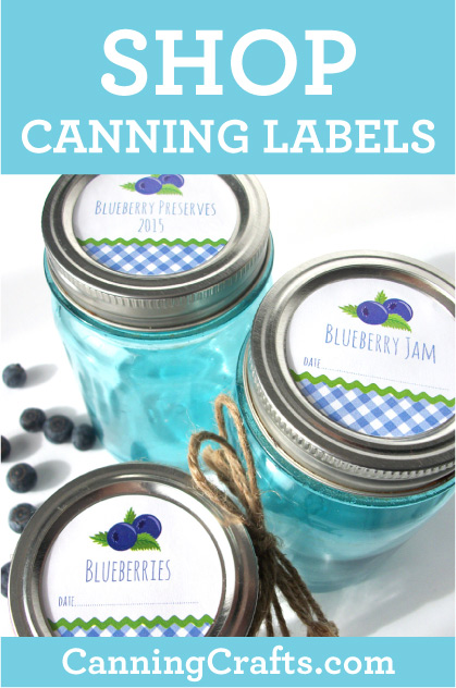 Shop Canning Labels