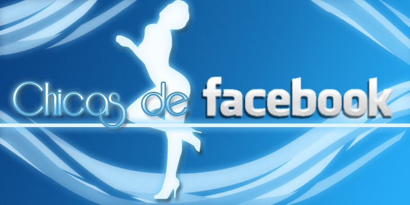 Chicas de Facebook