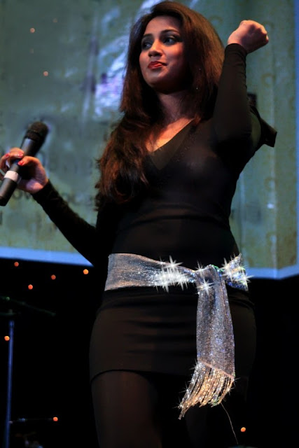 Shreya Ghoshal See Through