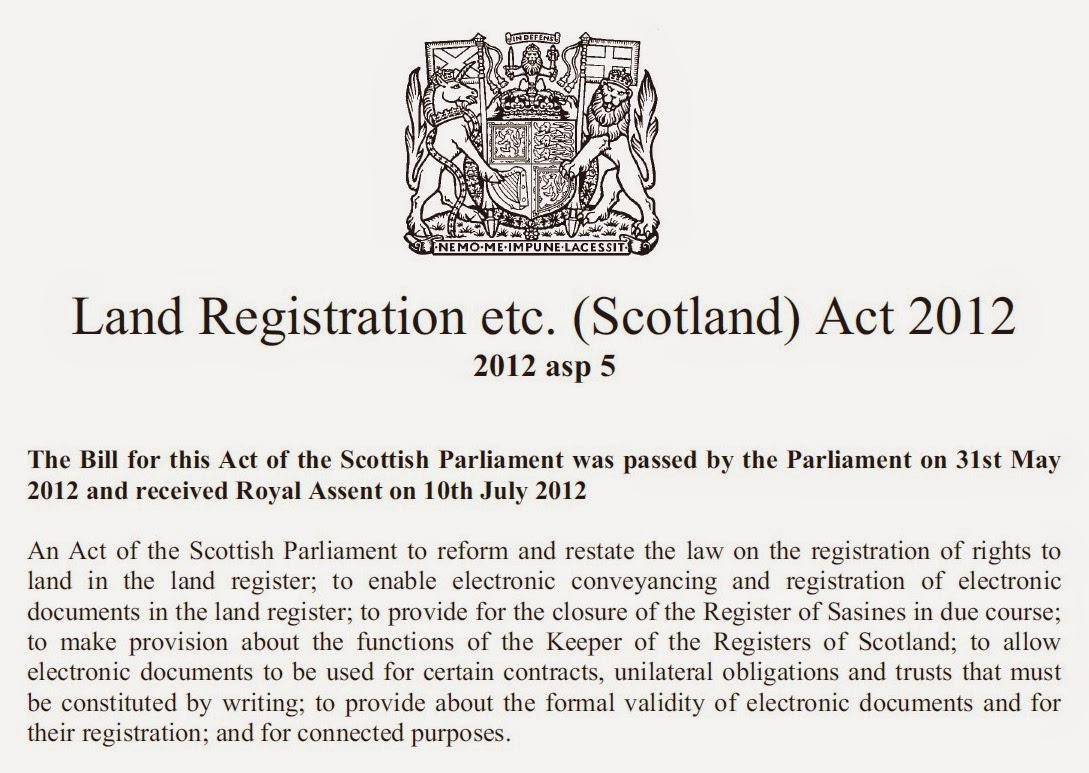 the land registration act 2002 The land registration act 2002 (lra) the land registration act 2002 (lra) was introduced as a joint working group consisting of people representing several bodies including the law commission, the land registry and the lord chancellor's department published a document 1, which set out to change and more importantly improve the way conveyancing matters were dealt with in england and wales.