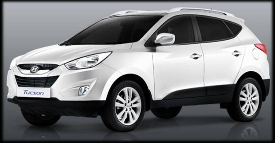 Cars For Sale Hyundai Tucson 2012 A T