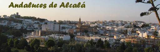 ANDALUCES DE ALCALÁ