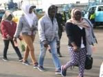 Another Set Of 262 Nigerians Return From Libya