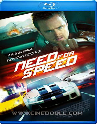 need for speed 2014 3d 1080p latino Need For Speed (2014) 3D 1080p Latino