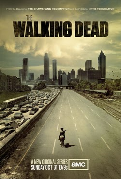 Walking Dead, a Salerno il primo laboratorio universitario