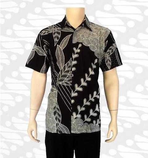 baju batik pekalongan murah