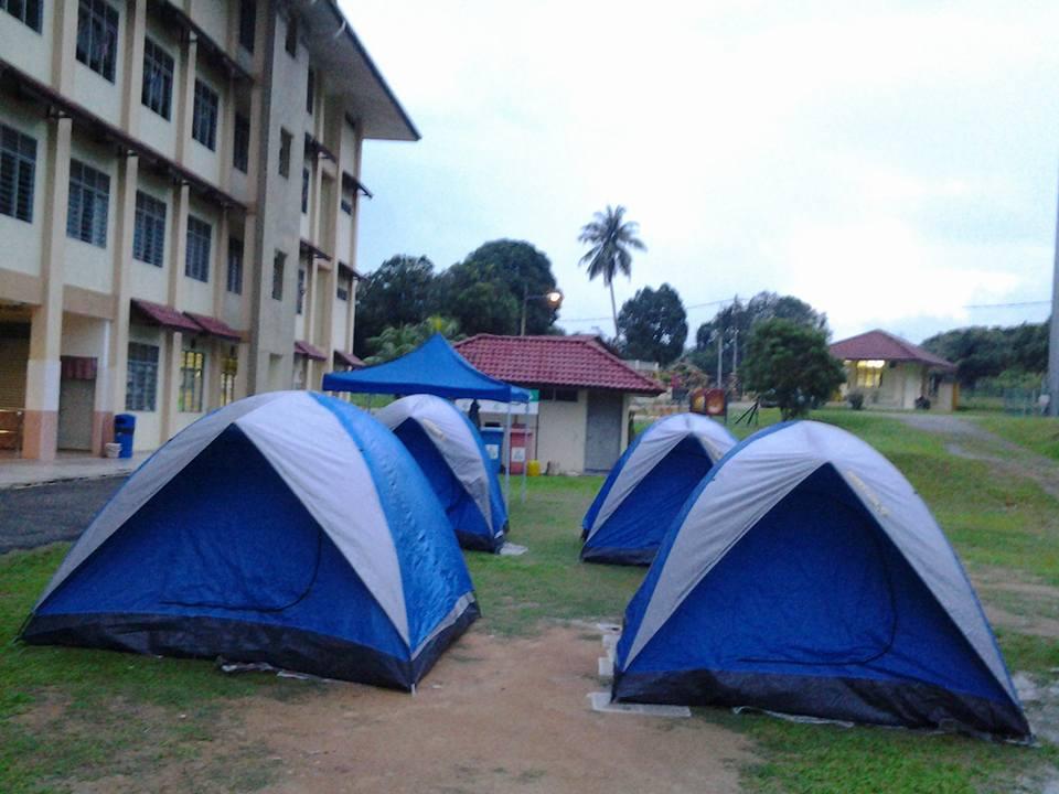 2015 MINI CAMP