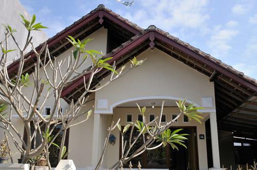 Sewa Rumah Bali