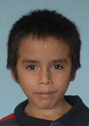 Defer - Honduras (Mercedes), Age 8