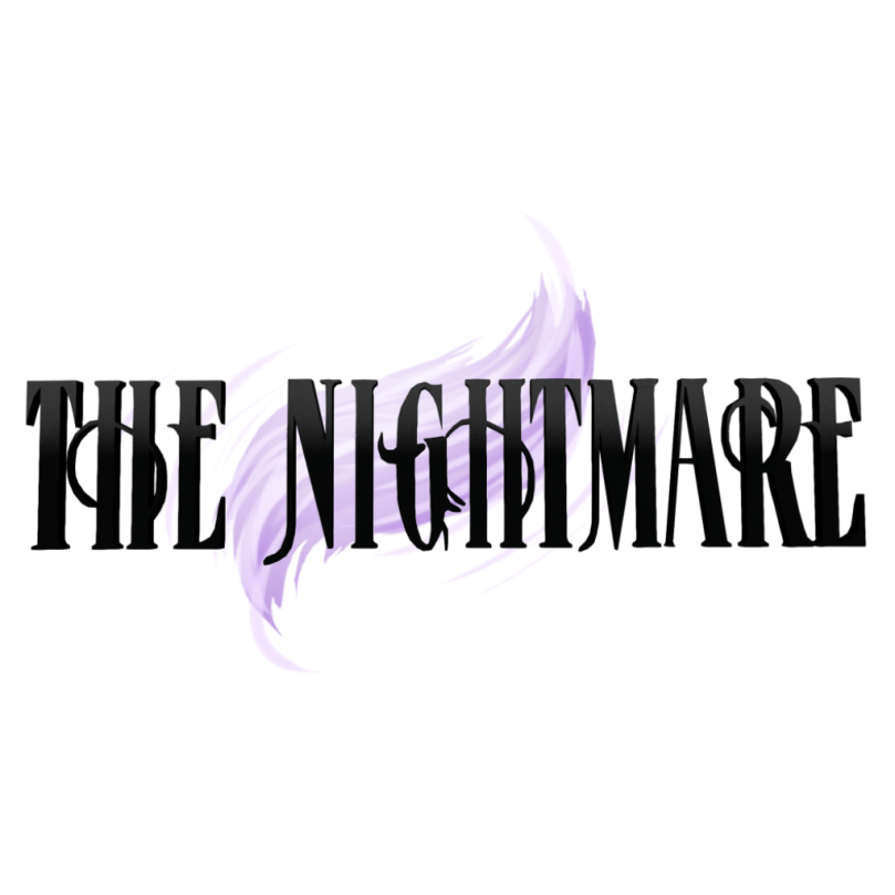 THE NIGHTMARE EVENT