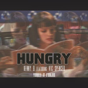 "SONG REVIEW: ""Hungry"" Henny B ft. Vic Spencer"