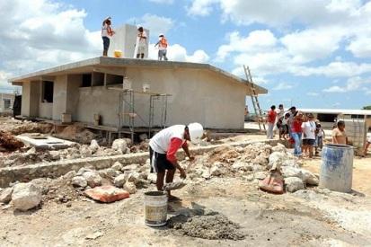 El proyecto de construcci n for Proyectos de construccion de escuelas