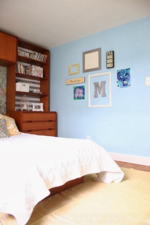 tips mendekorasi kamar dengan cara yang sederhana desain