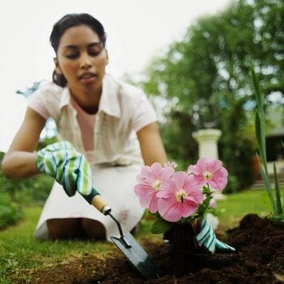 10 Labores Domesticas para Bajar de Peso