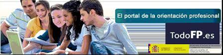 TODOS LOS TÍTULOS DE LA F.P.