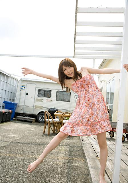 Sakuragi Rin 桜木凛 Photos 08