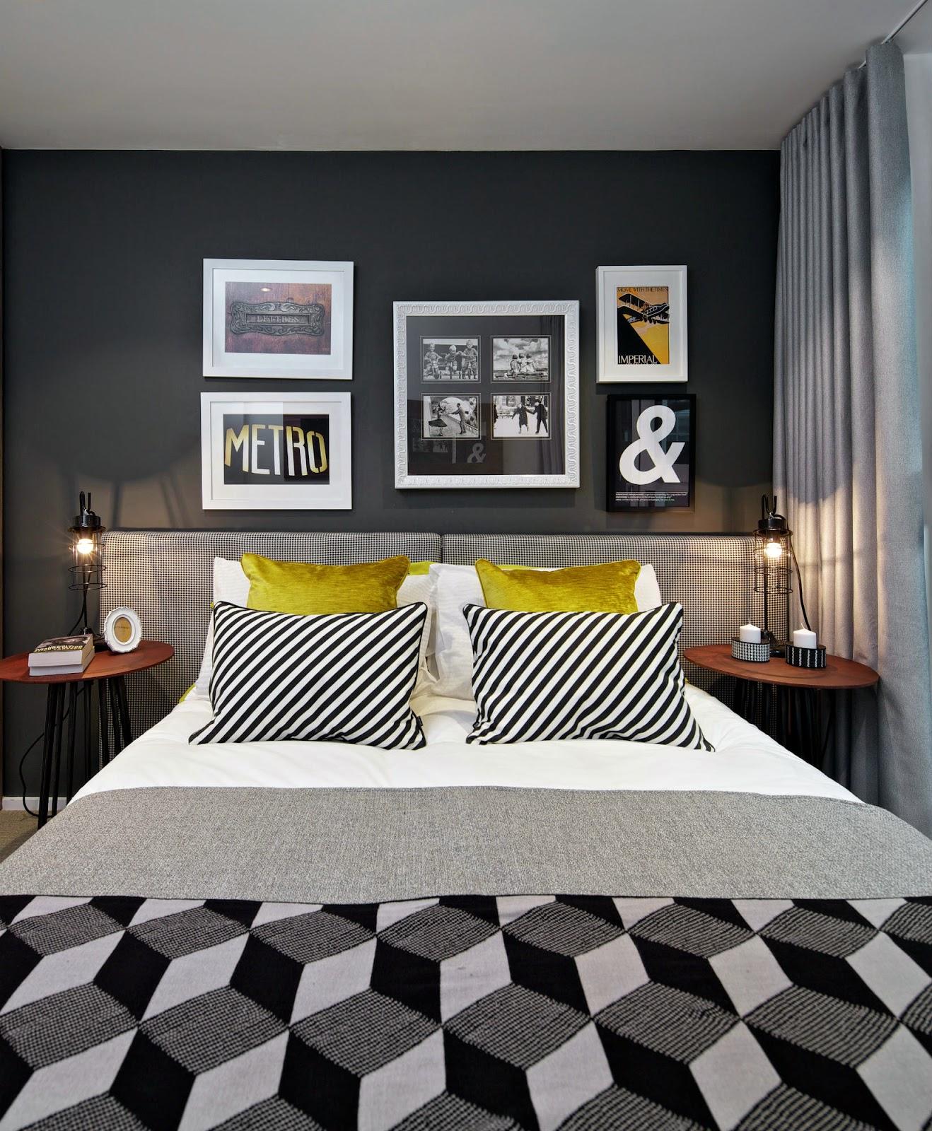 9 Sizzling Bedroom Decor Ideas