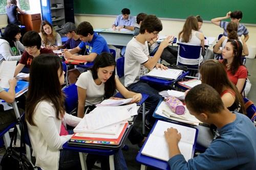 Seduc realiza Seminário Estadual sobre Reorganização Curricular do Ensino Médio