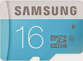 PayTM : Buy Samsung MicroSDHC Card – 8 GB (Class 6) at Rs.125 only