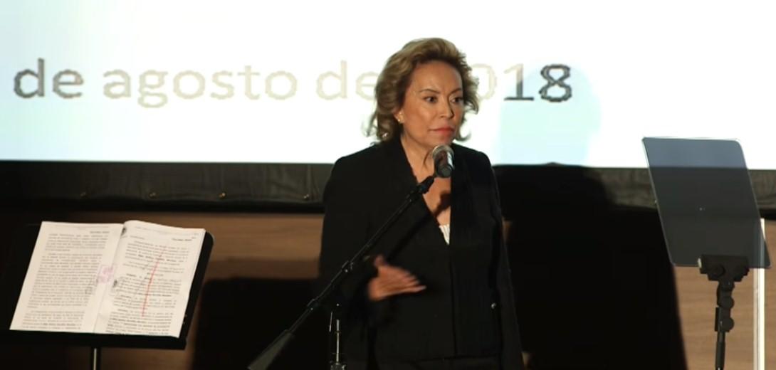 SOY INOCENTE Y LA REFORMA EDUCATIVA SE DERRUMBÓ