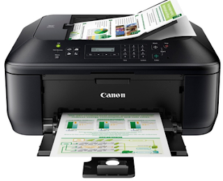 Canon Pixma MX532 Printer Driver Download and review