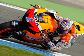 Hasil MotoGP Belanda 2012 - Sirkuit Assen