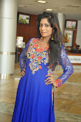 Mounika Reddy latest glam pics-thumbnail-1