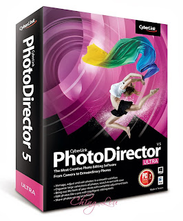 Download – CyberLink PhotoDirector 5 Ultra 5.0.4728