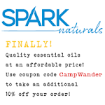 Purchase Spark Naturals
