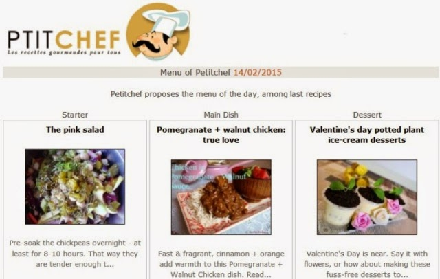 valentines day potted plants desserts recipe pitchef