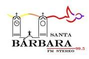 Santa Bárbara Estéreo