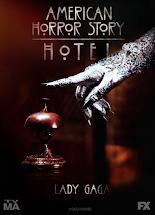 American Horror Story - Hotel. Primeiro Episdio