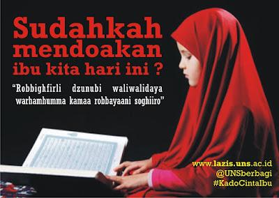 Membaca bersama Ibu