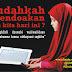 Membaca dengan Ibu