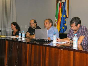 Asamblea Frente Cívico 15-S