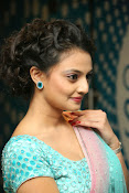 Nikitha Narayan latest glam pics-thumbnail-7
