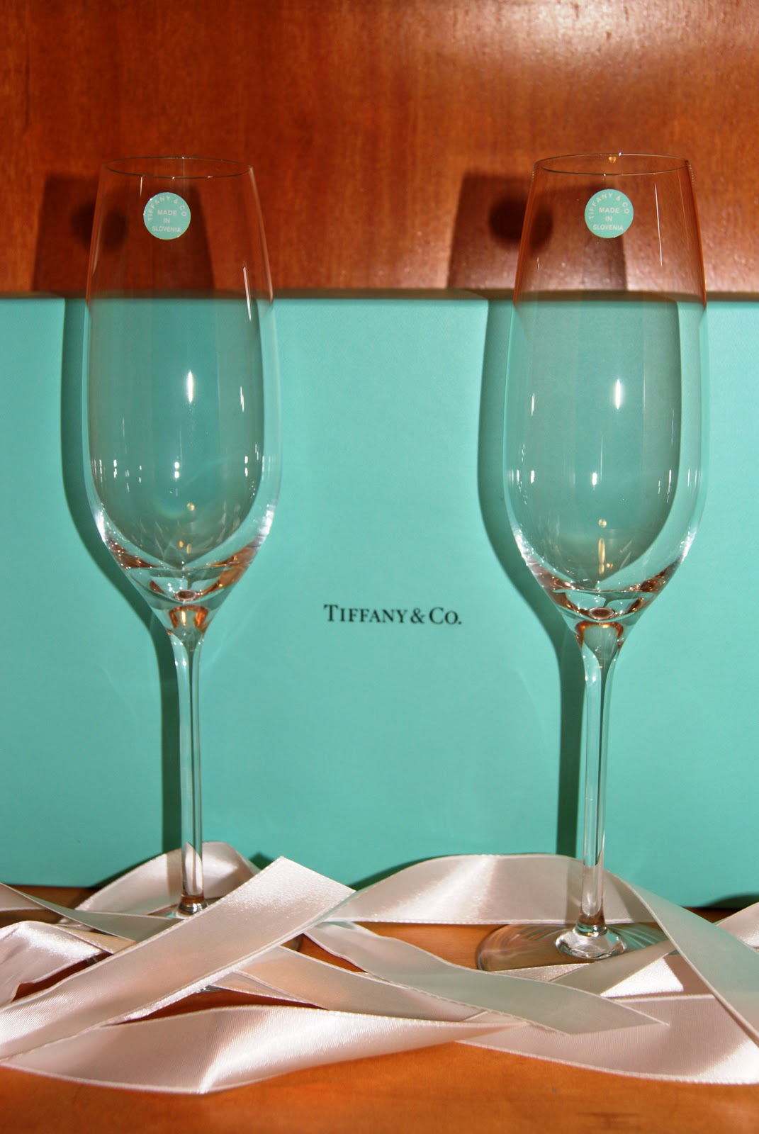 Tiffany Co Wedding Gifts Used