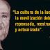 """Julio Anguita: """"se hace necesaria la confluencia organizada de otras siglas y de otros colectivos"""""""