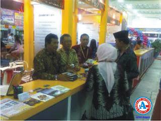 Kabupaten Bima Ikut  Event Matta Fair di Malaysia
