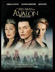Filme As Brumas de Avalon   Dublado