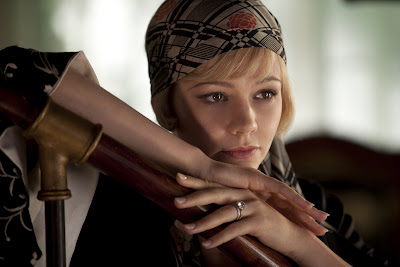 The Great Gatsby Carey Mulligan as Daisy Buchanan
