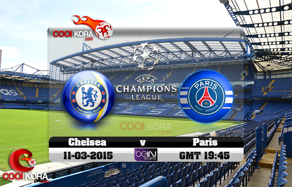 ������ ������ ������ ������ ������ Chelsea+vs+Paris