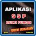 APLIKASI SSP MULTI FUNGSI TERBARU - 2013
