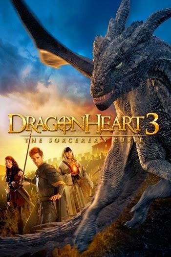 Descarga Corazon de Dragón: La Maldición del Brujo. [1080p] [AudioDual] (2015) 1 link Audio Latino