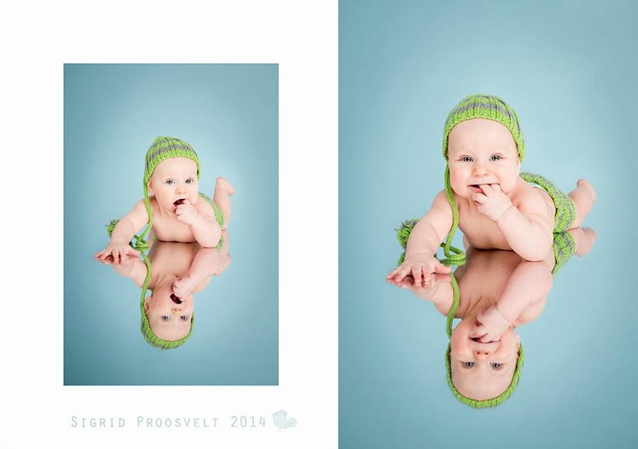 poiss-peegelpinnal